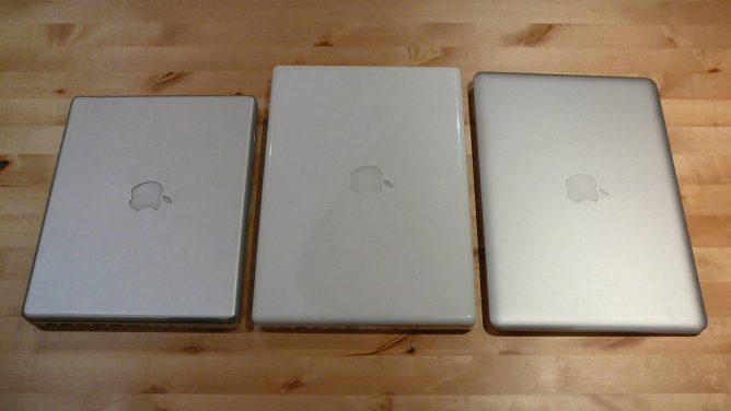 macbookメモリ