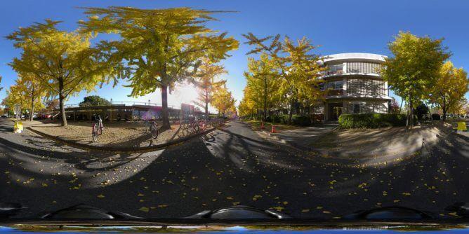 岡山大学の評価