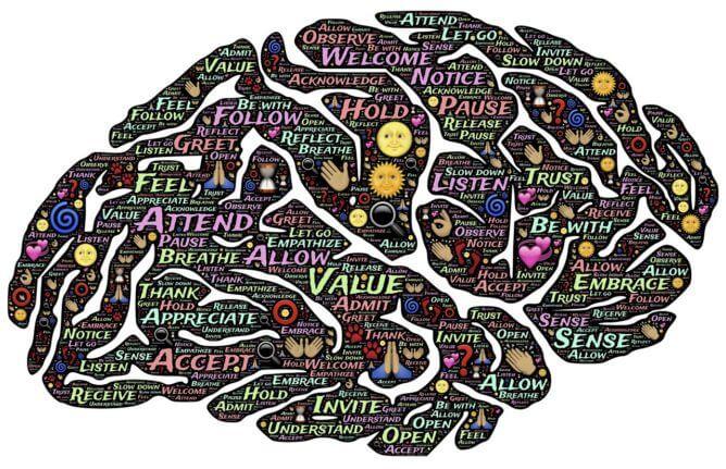 脳の思考過程