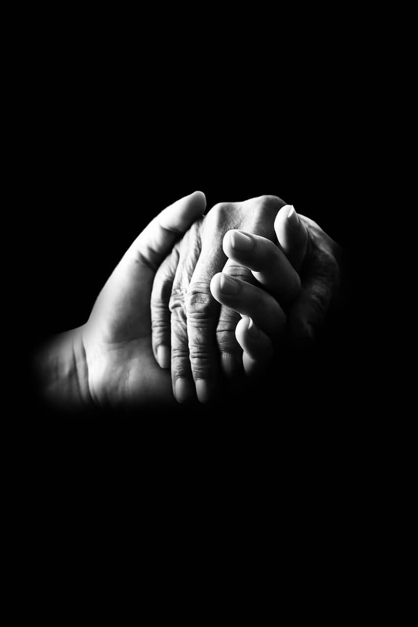 高齢者の人数が過去最多の3348万人へ