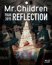 Mr.Children、映像作品『REFLECTION {Live & Film}』リリース