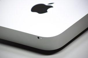 Mac mini2014 電波干渉で不安定