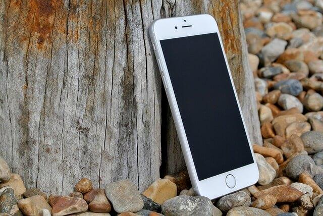 ドコモのiPhoneの交換機を交換