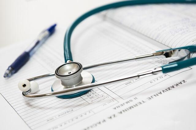 治療履歴のデータベース化