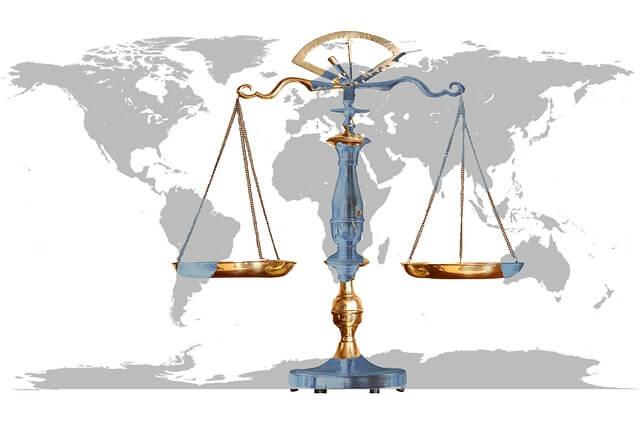 正義とは?
