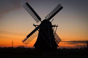 オランダの農業