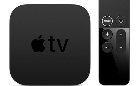 Apple TVでAmazonプライムビデオ・AbemaTV・ニコニコ動画が見れるようになっていて超快適