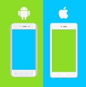 安全性を考えるならiPhoneとAndroidはどちらがいいのか?