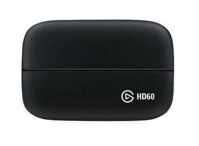 elgato game capture HD60と60S 違い