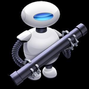 Automator リサイズ