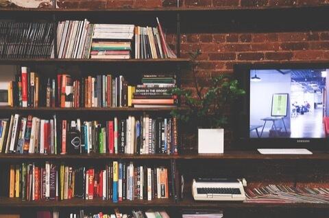 パソコン テレビ