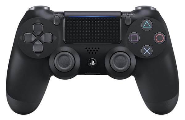 PS4のコントローラーの新型の旧型の違い【CUH-ZCT2JとCUH-ZCT1J】