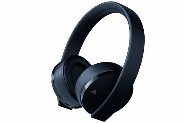 【レビュー】CUHJ-15007を購入!PS4の音が無線でヘッドホンに!