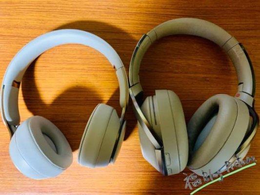 Beats Solo Proに合うmimimamoのサイズは?【Mサイズ】